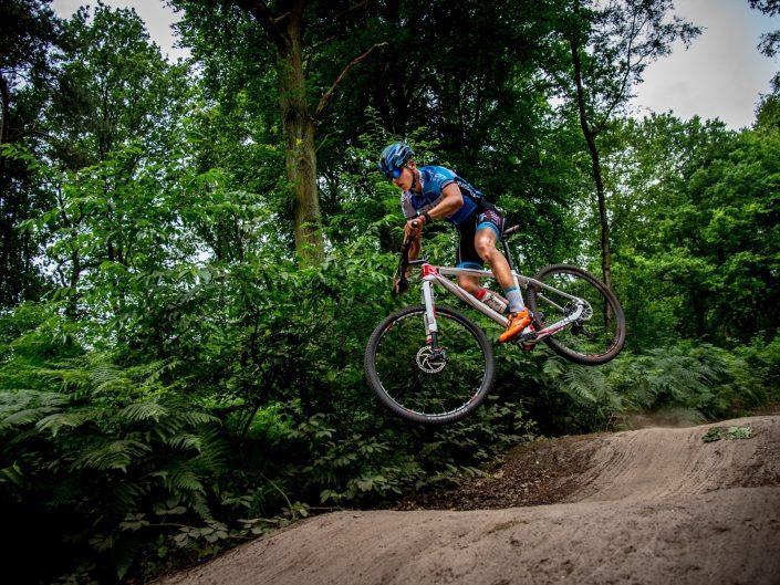 Mountainbike Moerbeke-Waas