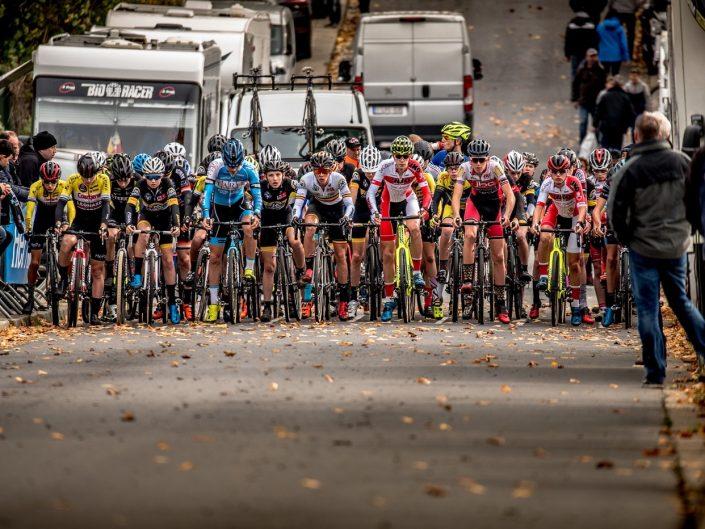 Cyclocross Alsemberg