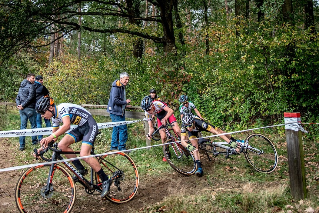 Cyclocross Eversel