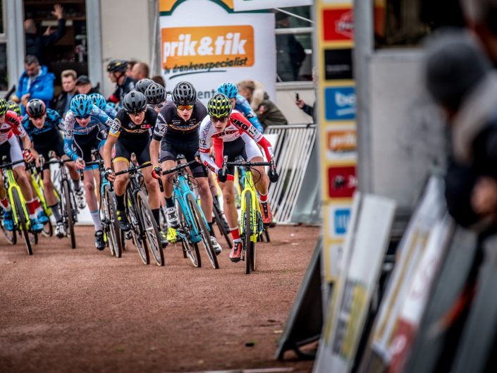 Bricocross Meulebeke Juniors