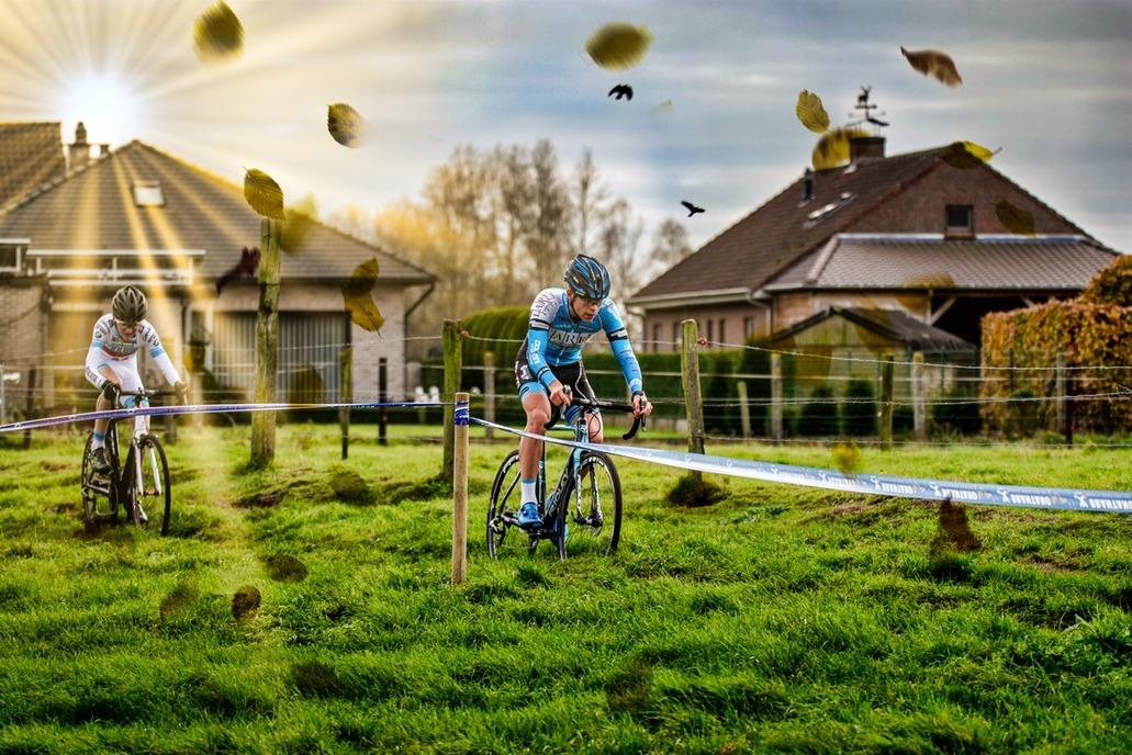 Cyclocross Uitbergen