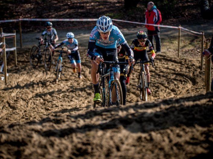 Cyclocross Hechtel