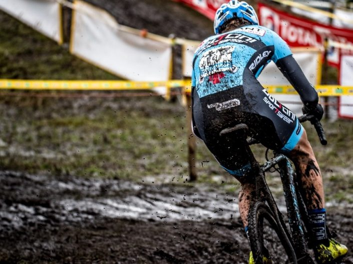 Superprestige Hoogstraten cyclocross