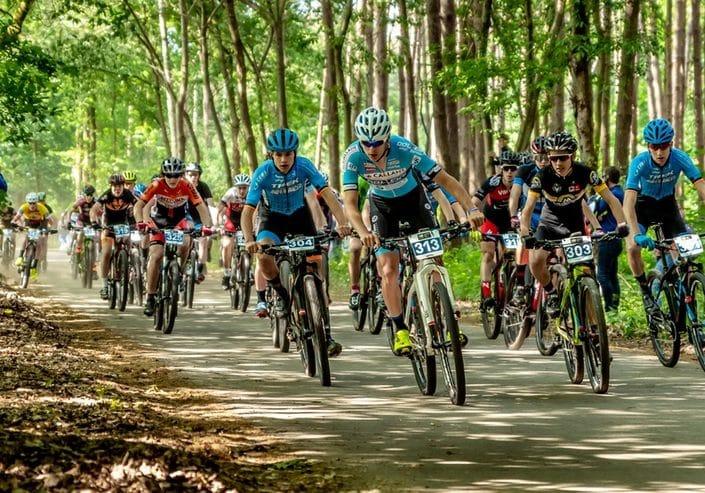 Flanderscup Moerbeke-Waas 2018