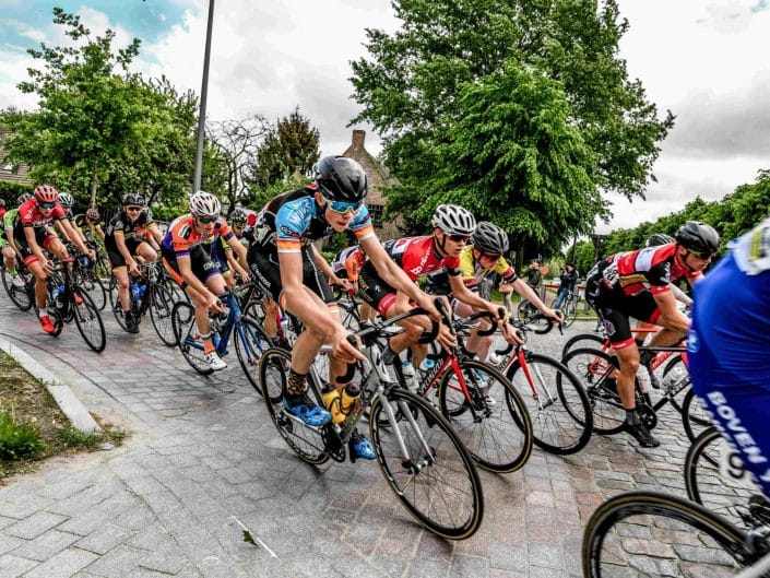 Kampioenschap Van Vlaanderen te Laarne