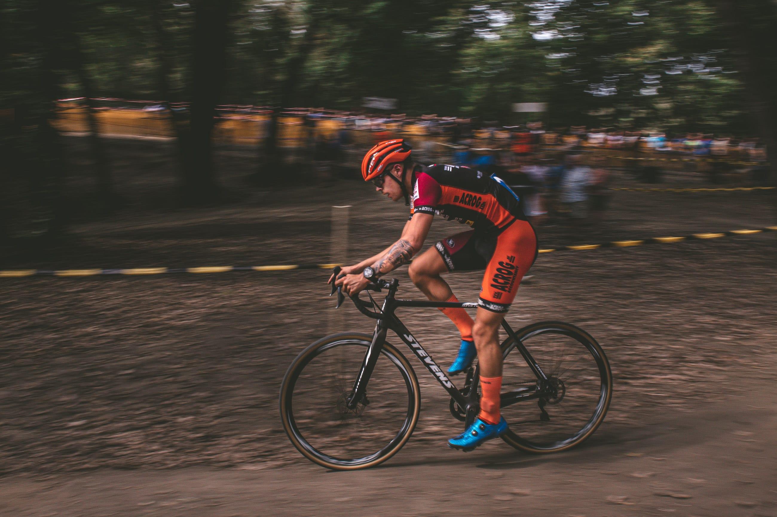 Cyclocross Koningshooikt