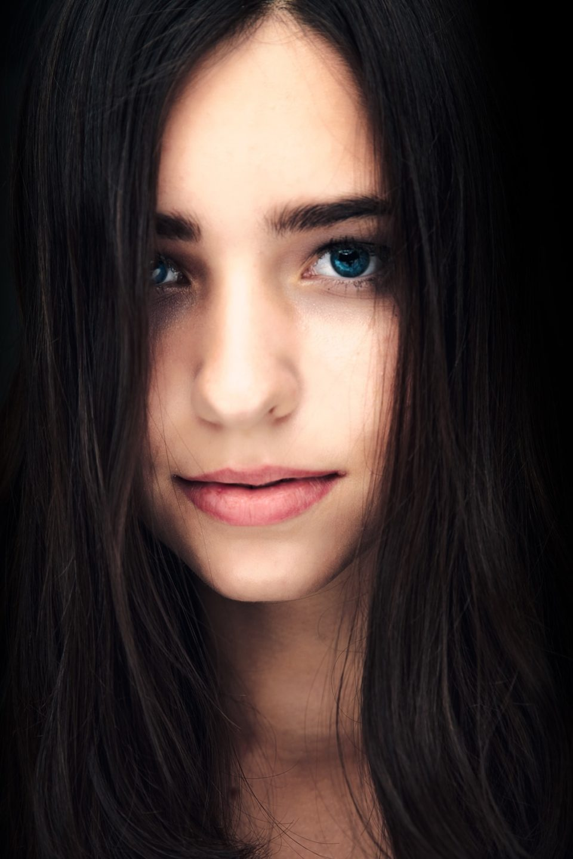 Portret 22